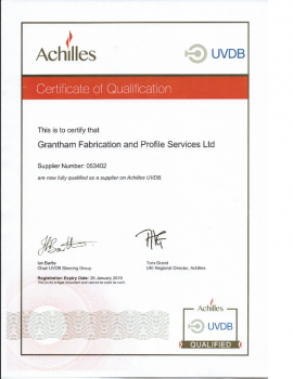 Achilles-UVDB-Cert-of-Qualification-28.01.18