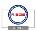 RISQS Verified Logo